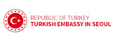 REPUBLIC OF TURKEY TURKISH EMBASSY IN SEOUL